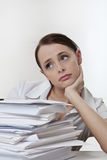 Workload Stock Photography