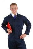 Workman Stock Photos