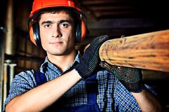 Workman Stock Photos