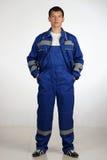 Workman Stock Photography