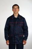Workman Royalty Free Stock Photo