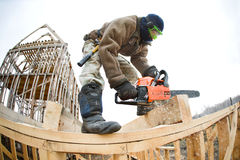 Workman Stock Photography