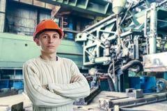 Workman Royalty Free Stock Image