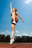 workout στοκ φωτογραφία