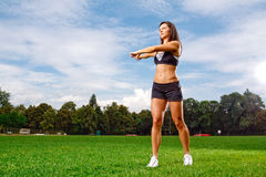 Workout Stock Images