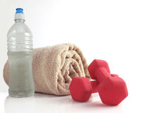 Workout Royalty Free Stock Image