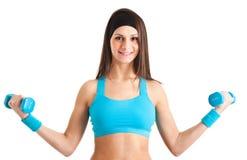 Workout Royalty Free Stock Photo