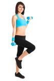 Workout Royalty Free Stock Image