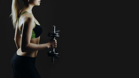 workout Fotos de Stock