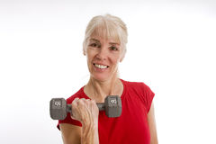 Workout Royalty Free Stock Photo