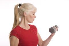 workout στοκ φωτογραφίες