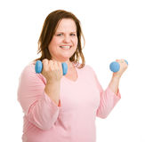 Workout Fun Stock Images