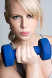 Workout Girl Stock Photos