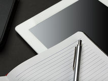 Digital tablet Royalty Free Stock Image