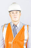 Workplace Health And Safety Officer Royalty Free Stock Photography