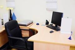 Workplace secretary Stock Photos