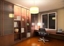 workroom конструкции Стоковое Фото