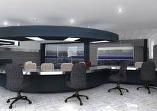 Workroom Stock Image