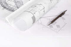 Workshop architect Stock Photos