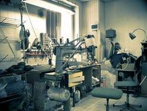 Workshop Royalty Free Stock Image