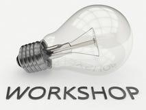Workshop Royalty Free Stock Photo