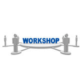 Workshop Stock Photography