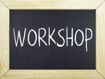 Workshop Royalty Free Stock Images