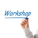 Workshop Royalty Free Stock Images