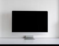 Workspace lub tło Zdjęcia Stock