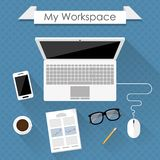 Workspace Stock Photos