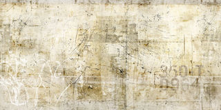 Workz 02 de Grunge Imagen de archivo libre de regalías