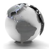 The world Royalty Free Stock Photo
