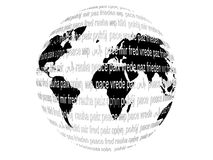 The world 2 Stock Photography