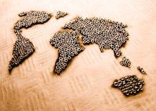 Free World Stock Photography - 3484922