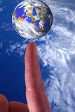 World Stock Photo