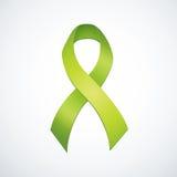 World AIDS symbol Stock Images
