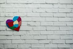 World autism awareness day. royalty free stock photography