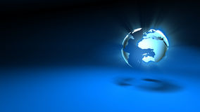 World background Stock Image