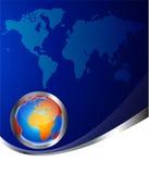 World background Stock Photo