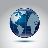 World background Stock Images