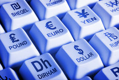 World Banking Online Stock Images