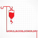 World Blood Donor Day Stock Photos