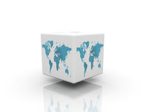 World box Stock Image