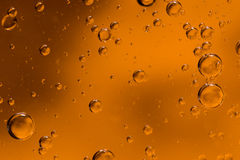 World of bubbles Royalty Free Stock Photography