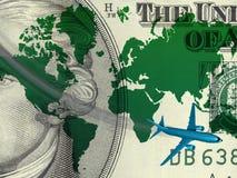World Business Stock Image