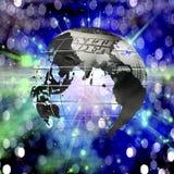 World Business Royalty Free Stock Image