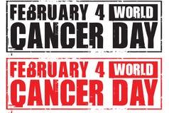 World cancer day Stock Photos