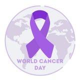 World cancer day. Stock Photo