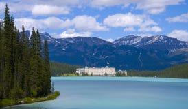 World Class Resort Royalty Free Stock Photos