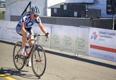 World Class Women's Cycling Race - Tour de PEI royalty free stock photos